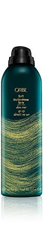 Soft Dry Conditioner Spray from Oribe - I've heard this and the dry shampoo is great and gives a lot of volume for people with really long hair