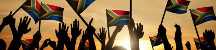 Pourquoi j'ai choisi de faire ma premiere année de master en Afrique du Sud ? Tout simplement parce que ce pays est..