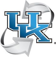 Rooting for my boys, University of Kentucky men's basketball ROCKS!