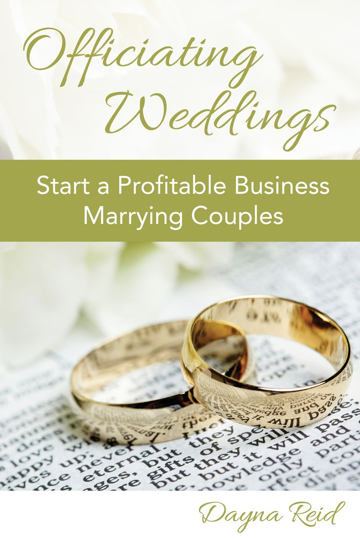 100 best wedding officiant images on pinterest dreams events officiating weddings start a profitable business marrying couples this book will walk you through all the steps needed to establish yourself as a magicingreecefo Images