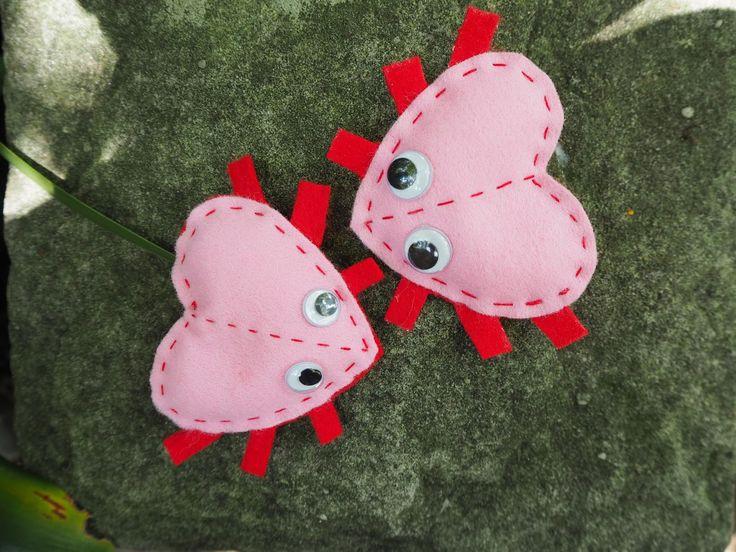 Love Bug tutorial