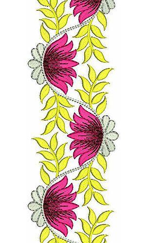 7846 Lace Design