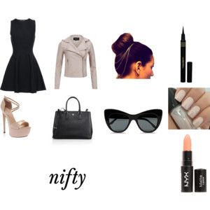 """""""nifty"""" by jessicadawson8 on Polyvore"""