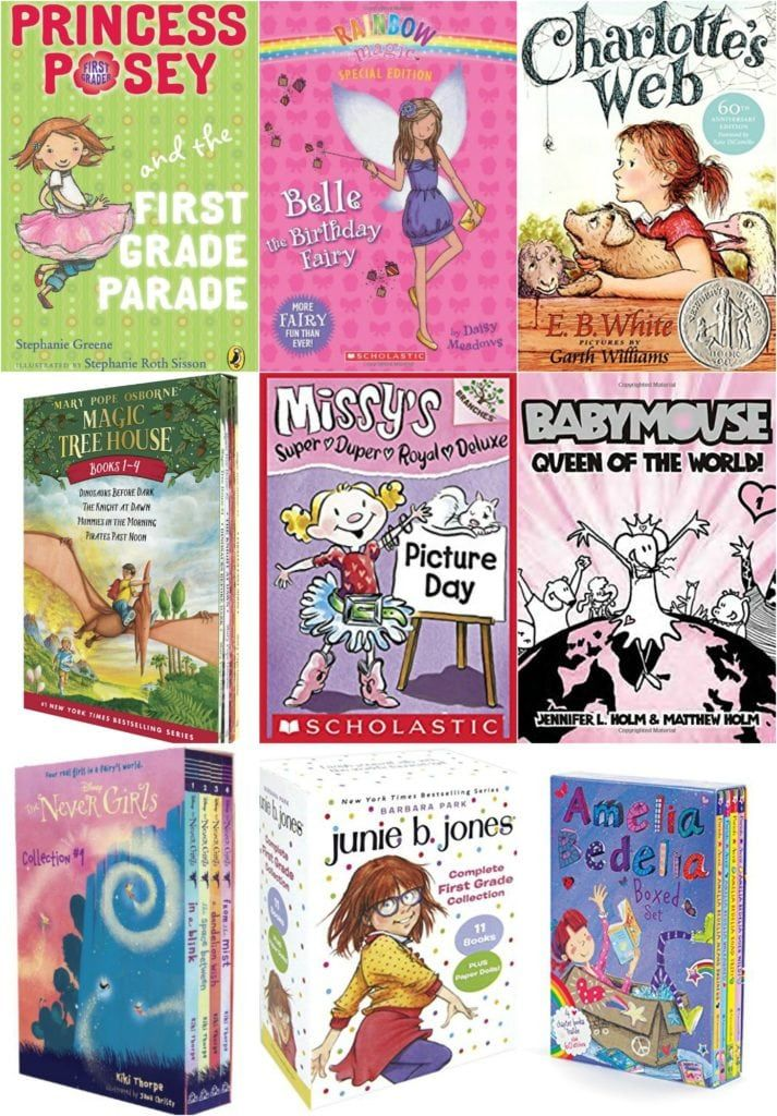 Best Books For 7 Year Old Girls All Year Long Simply Today Life Book Series For Girls Good Books Fallen Book
