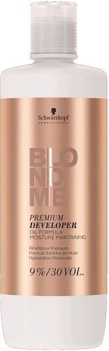 Schwarzkopf BlondMe Révélateur Premium 9% 1000 ml