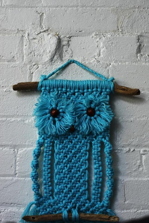 28 Best Images About Macrame Owls On Pinterest Shops