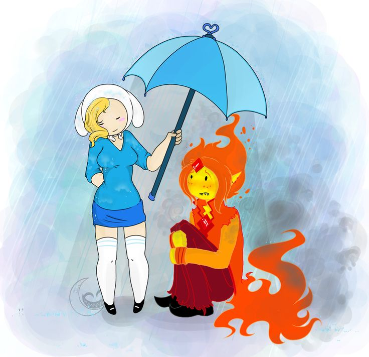 35 Best Images About Flame & Fionna On Pinterest