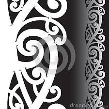 Image result for kowhaiwhai tattoo