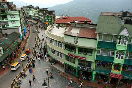 Gantok Sikkim