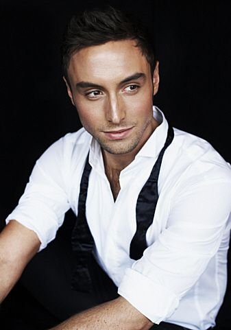 mans zelmerlow posts - Guys of Eurovision