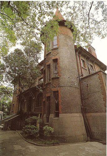 Shanghai vintage residences 02