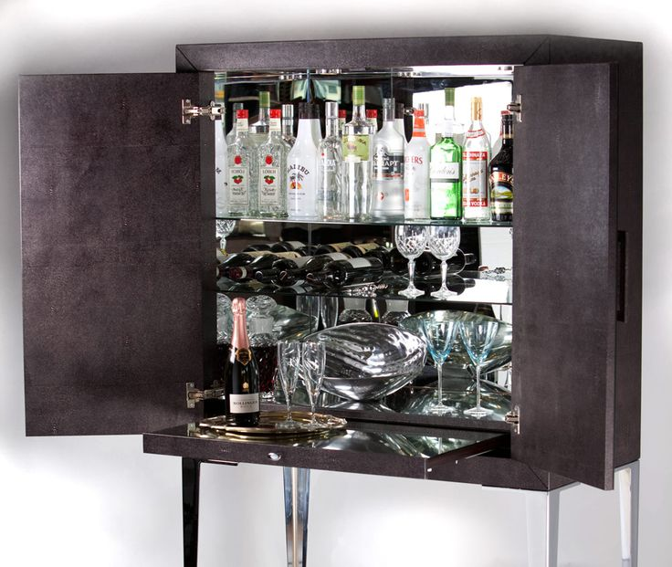 24 Best Drinks Cabinets Images On Pinterest Drinks