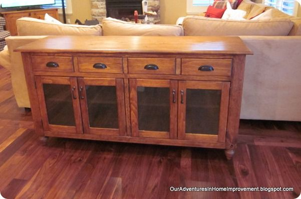 diy buffet cabinet woodworking projects   plans diy outdoor buffet cabinet Build a Buffet Cabinet