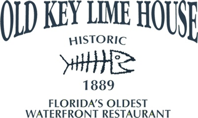 Old Key Lime House is a great waterfront hangout...love this place