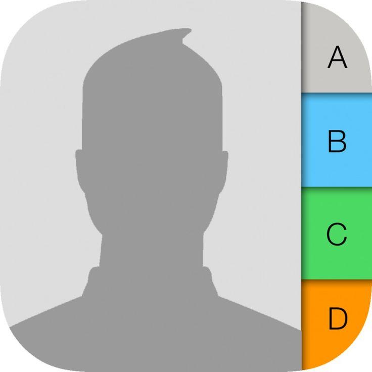 Jak zálohovat kontakty ziPhone do počítače nebo na iCloud