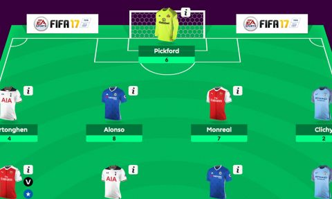 In Search Of The Best Fantasy Football Formation  |  Fantasy Football Tips, News and Views from Fantasy Football Scout