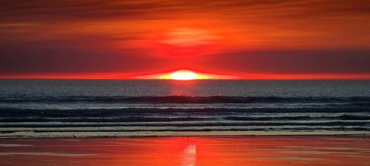 Top 10 Things to do Broome: #1 Experience a sunset at Cable Beach