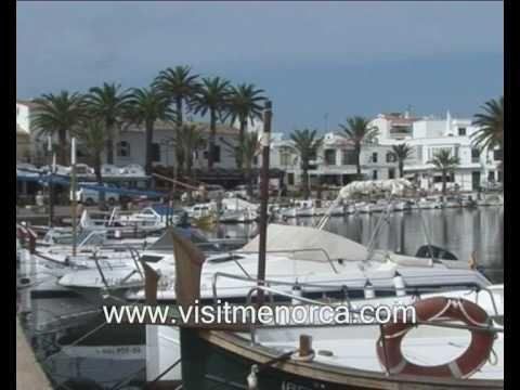 Menorca - La Caldereta de Langosta