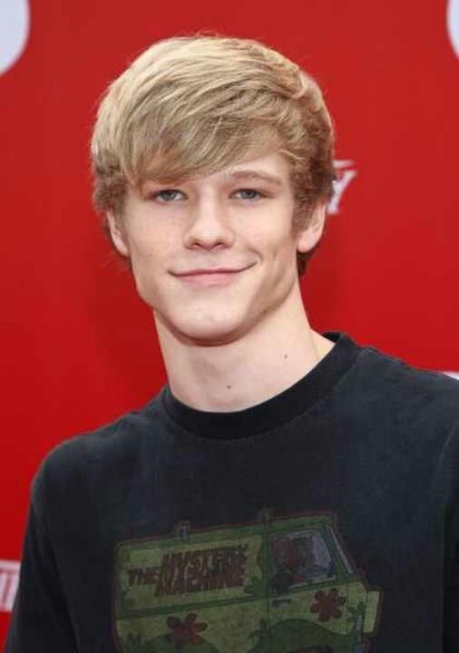 Blond Teen Till 116