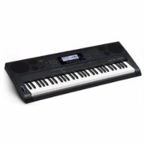Casio CTK6000 61 Key Touch Sensitive Portable Keyboard