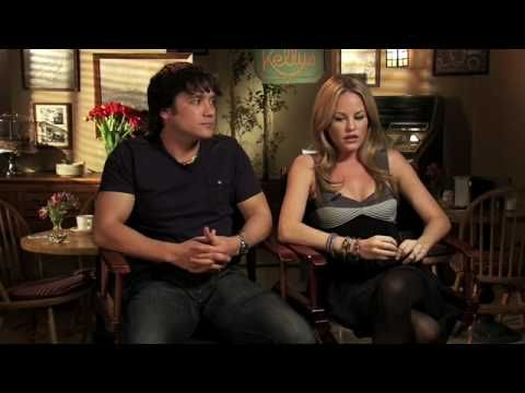 Dominic Zamprogna & Julie Marie Berman Interview