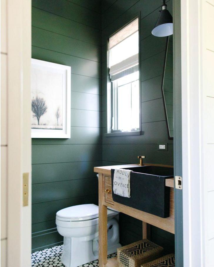 Dark Green Bathroom Rugs Dark Green Bathroom But Needs Lot Of