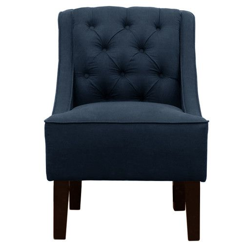 found it at joss u0026 main melody tufted accent chair