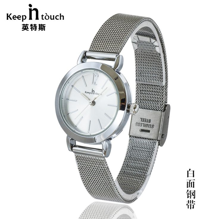 Luxury Clock Woman Fashion Designer Leather Strap Quartz-watch Ladies Watch Brand Women Watches for Girl Reloj Mujer K8011 //Price: $US $9.95 & FREE Shipping //     #shoes