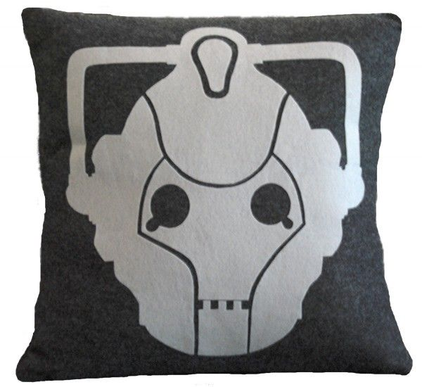 Doctor Who And Other Nerdy Pillows