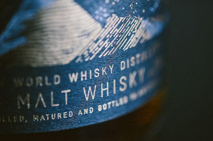 STARWARD Single Malt Whisky from Melbourne