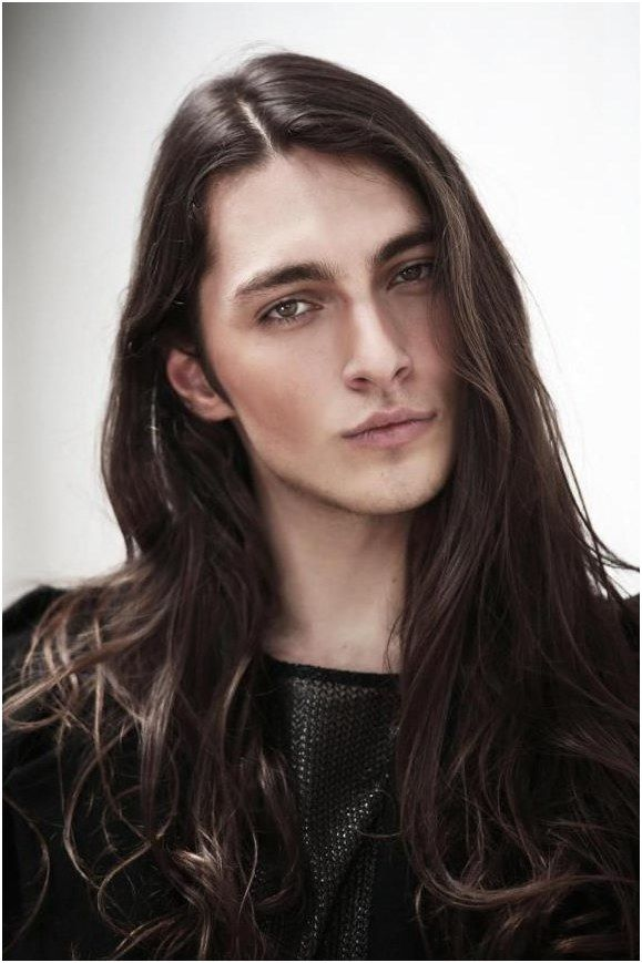 Longhairstyle Hairstyle Resultado De Imagen Para Handsome Boys 17 25 Click For More Long Hair Styles Men Long Hair Styles Boys Long Hairstyles