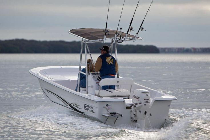17+ best images about Skiff/boats on Pinterest ...