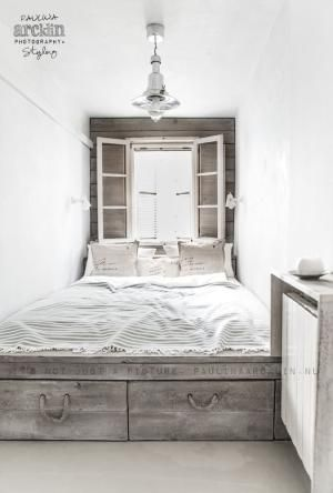 Bedroom Style For Small Space best 25+ small space bedroom ideas on pinterest | small space