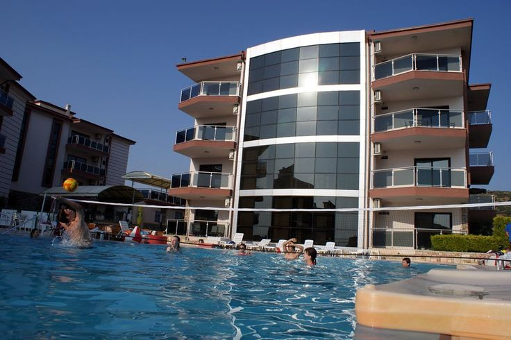This fantastic complex is located just two kilometers inland from the famous Ladies Beach, one of several excellent beaches in the area and Kusadasi town centre is approximately 2.5 km. Kusadasi is a premiere holiday resort, with much to see and do; there is a regular cruise ship in the port and many historical place of interest with easy driving distance.Price: £47,500