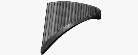 nai:pan pipes (Romania)
