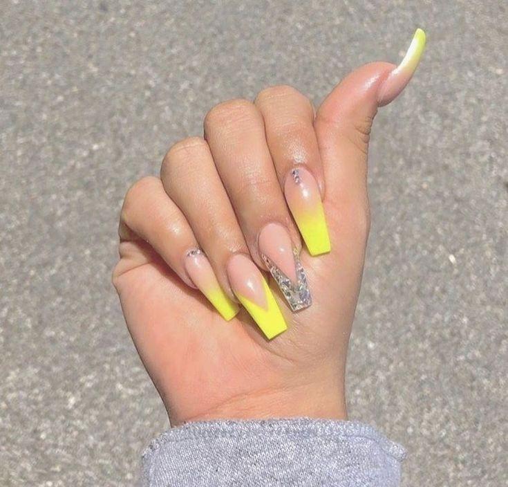 Pin by tobiah7vj5zj on Nails in 2020 | Nail designs, Nail