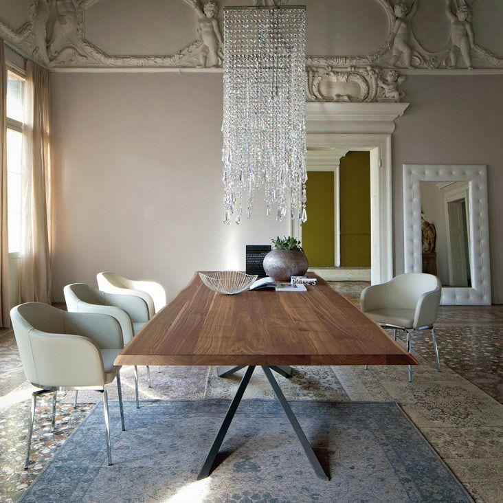 194 best Tafels images on Pinterest Metal furniture, Furniture - elegante esstische ign design