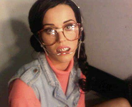 katy perry braces