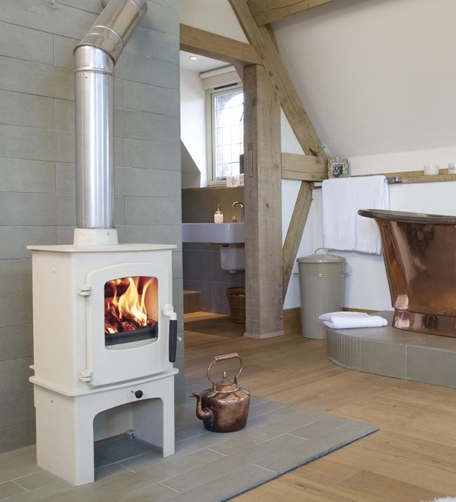 white stoves