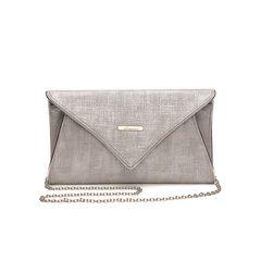 ZALE TRIANGLE Handbag