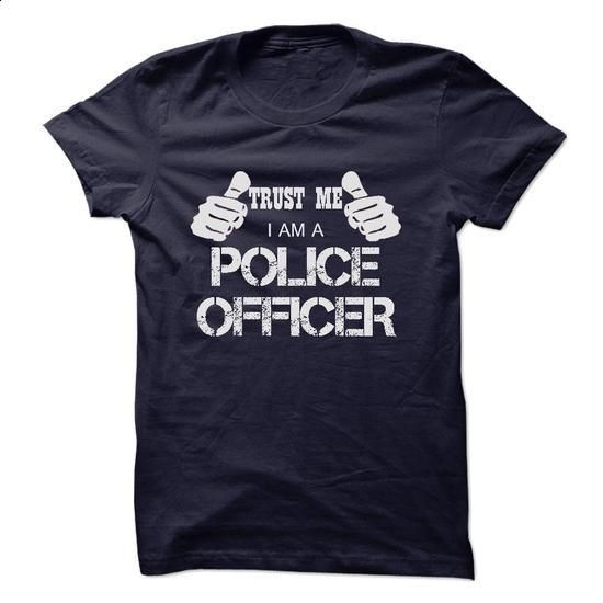 POLICE OFFICER - #tee shirts #mens shirt. MORE INFO => https://www.sunfrog.com/LifeStyle/POLICE-OFFICER-50498111-Guys.html?60505