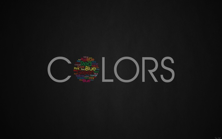 Colors of...