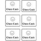 """This system can fit into a classroom behavior system or it can be used as a school-wide behavior initiative (great for tier 1 of RtI). """"Class Cash""""..."""
