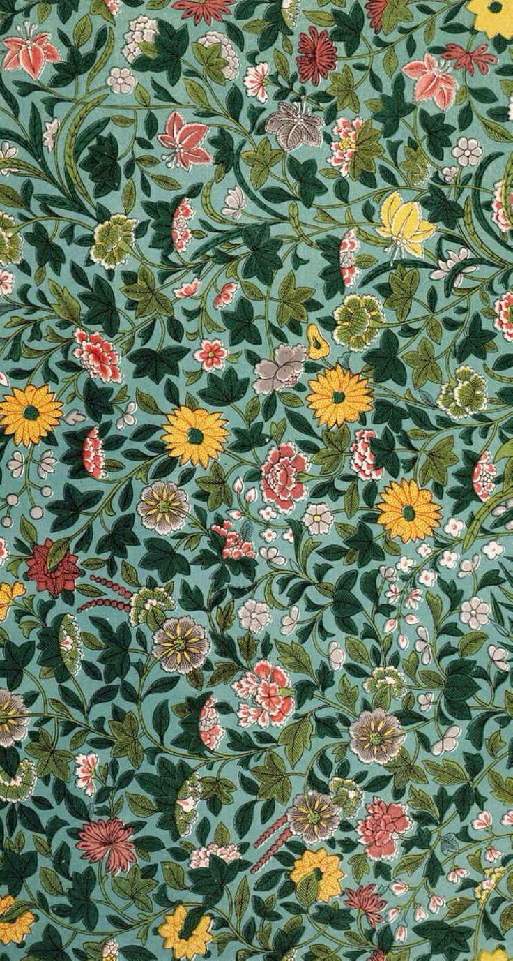 Best 25 Green Wallpaper Ideas On Pinterest