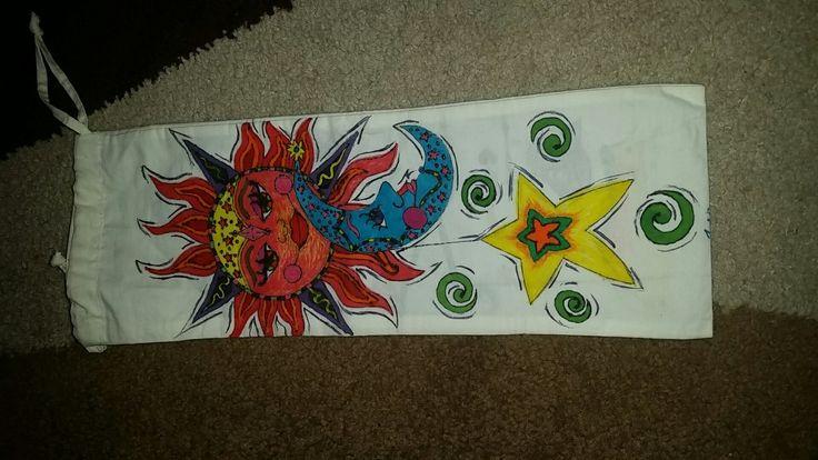 2. Seite Textilstifte