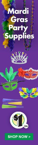 Shop online for Madi Gras Party Supplies