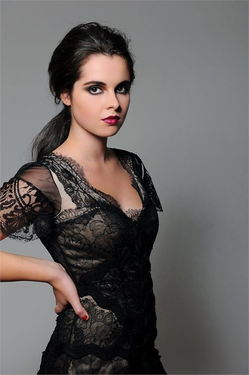 vanessa marano | Vanessa Marano, our interview
