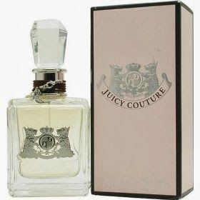 Beauty and the Mist - everything about beauty: Popular fragrances of 2014 Juicy Couture