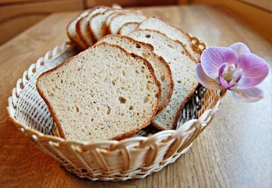 Pulsetta Sliced Loaves #glutenfree #bread #vegan #Scotland