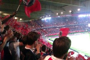 Race, identity and football in France | Dr. Jonathan Ervine's research blog